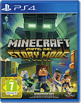 Minecraft: Story Mode Staffel 2 - Season Pass