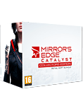 Mirror's Edge Catalyst - Collector's Edition (inkl. Digital-Comic & Speed Runner Kit)