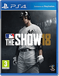 MLB 18: The Show -US- (Playstation 4)