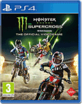 Monster Energy Supercross: The Official Videogame (PC Games)