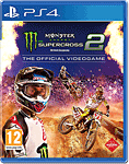 Monster Energy Supercross 2 -E-