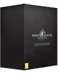 Monster Hunter: World - Collector's Edition (Playstation 4)