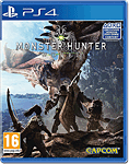 Monster Hunter: World -E-