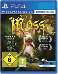 Moss VR (Playstation 4)