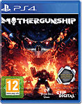 Mothergunship (Playstation 4)