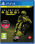 Valentino Rossi: The Game -E-