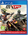 MXGP - The Official Motocross Videogame -E-