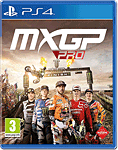 MXGP Pro (inkl. Credits-Multiplier) (PS4)