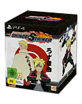 Naruto to Boruto: Shinobi Striker - Collector's Edition (inkl. DLC Pack) (PS4)