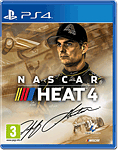 NASCAR Heat 4 - Gold Edition -US-