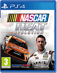 NASCAR Heat Evolution -US-