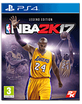 NBA 2K17 - Legend Edition