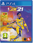 NBA 2K21 - Mamba Forever Edition