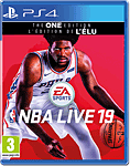 NBA Live 19 - The One Edition -US-