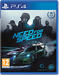 Need for Speed (Playstation 4)