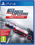 Need for Speed: Rivals - Complete Edition (PlayStation 4)