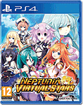 Neptunia Virtual Stars - Day 1 Edition