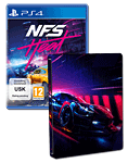 Need for Speed: Heat - Collector's Edition