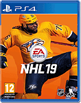 NHL 19 (inkl. HUT Packs)