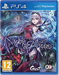 Nights of Azure -US- (Playstation 4)