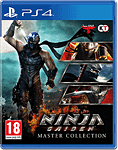 Ninja Gaiden: Master Collection -Asia-