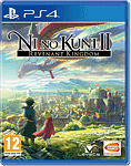 Ni no Kuni 2: Revenant Kingdom (inkl. Waffenpaket DLC & Lithografie) (Playstation 4)