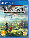 Ni no Kuni 2: Revenant Kingdom -E-