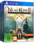 Ni no Kuni 2: Revenant Kingdom - Prince's Edition