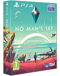 No Man's Sky - Limited Edition (inkl. Alpha Vektor Schiff-DLC)