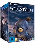 Oddworld: Soulstorm - Collector's Oddition