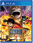 One Piece: Pirate Warriors 3 (inkl. DLC Pack) (Playstation 4)