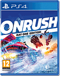 ONRUSH - Day 1 Edition (PS4)
