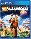 Outcast: Second Contact (inkl. Golden Weapons DLC Pack)