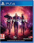 Outriders -FR- (inkl. Deluxe Upgrade)