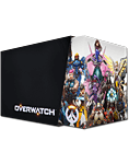 Overwatch - Collector's Edition (inkl. Button-Set)