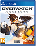 Overwatch - Origins Edition (inkl. Button-Set)