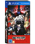Persona 5 - Take your Heart Premium Edition