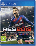 PES 2019 - Pro Evolution Soccer (Playstation 4)