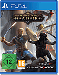 Pillars of Eternity 2: Deadfire (PS4)