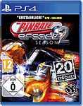 The Pinball Arcade: Season 2