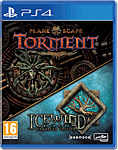 Planescape Torment & Icewind Dale: Enhanced Edition Pack