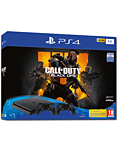Sony Playstation 4 Slim 1 TB - Call of Duty: Black Ops 4 Set -Black- (Sony)