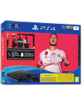 Sony Playstation 4 Slim 1 TB - FIFA 20 Set -Black- (Sony)