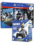 Sony Playstation 4 Slim 1 TB - Playstation Hits 2019 Set inkl. Controller Fortnite Neo Versa (Sony)