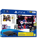 Sony Playstation 4 Slim 500 GB - FIFA 21 Set (Sony)