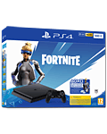 Sony Playstation 4 Slim 500 GB - Fortnite Neo Versa Set (Sony)
