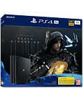 Sony Playstation 4 Pro 1 TB - Death Stranding Set (Sony)