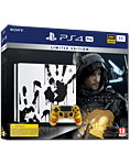 Sony Playstation 4 Pro 1 TB - Death Stranding - Limited Edition (Sony)