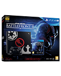 Sony Playstation 4 Pro 1 TB - Star Wars: Battlefront 2 Set - Limited Edition (Sony)