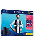 Sony Playstation 4 Pro 1 TB - FIFA 19 Set (Sony)